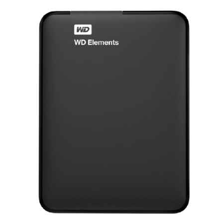 Купить Western Digital Elements Portable WDBU6Y0020BBK WDBU6Y0020BBK-EESN 2 ТБ