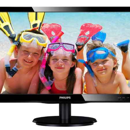 Купить Philips 196V4LSB2