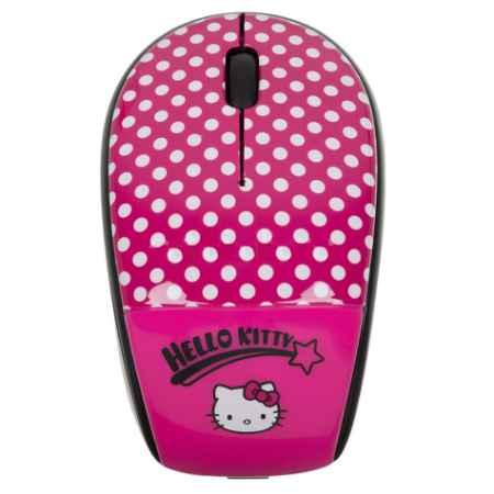 Купить Genius Traveler 9000 Hello Kitty розовый/с рисунком