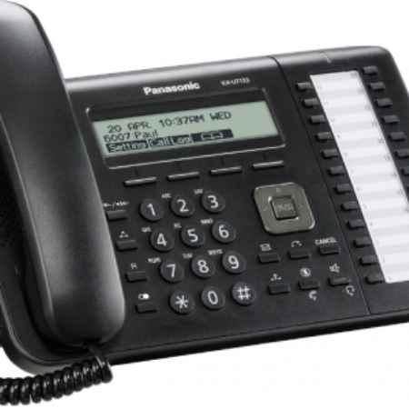 Купить Panasonic KX-UT133RU-B