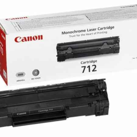 Купить Canon для принтеров LBP-3010/3100 712 черного цвета 1500 страниц