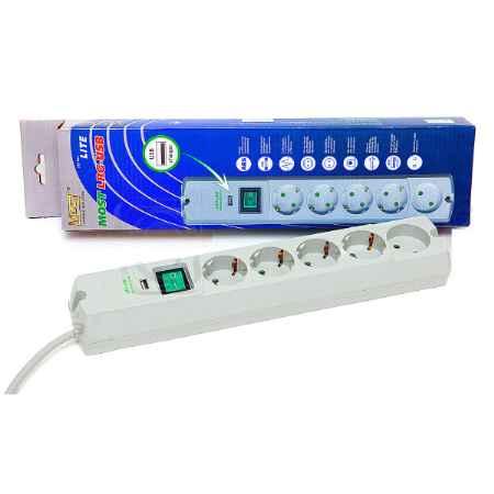 Купить Most LRG-USB 1.7 м белого цвета