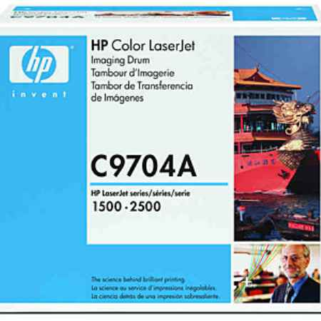 Купить HP для принтеров Color LaserJet 1500/2500 20000 страниц