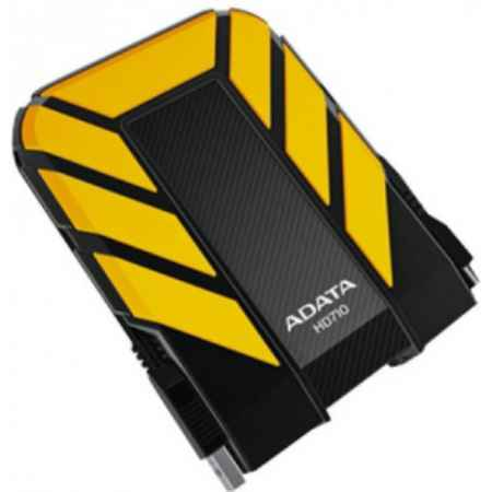 Купить A-data DashDrive Durable HD710 AHD710-1TU3-CYL 1 ТБ 5400 об./мин.