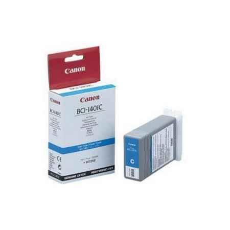 Купить Canon BCI-1401 C голубого цвета
