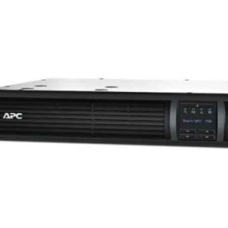 Купить APC Smart-UPS 750VA RM 2U