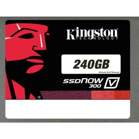 Купить Kingston SSDNow V300 SV300S37A/240G SV300S37A/240G 240 ГБ