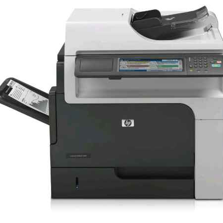 Купить HP LaserJet Enterprise M4555H