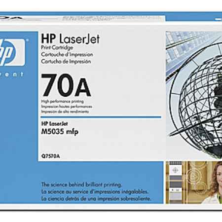 Купить HP для многофункциональных устройств LaserJet M5025/M5035/M5035x/M5035xs черного цвета 15000 страниц
