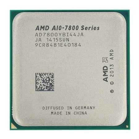 Купить AMD Quad-Core A10 A10-7800 3.5 ГГц OEM