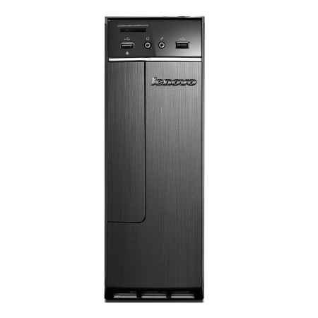 Купить Lenovo H30 00 90C2000GRS 90C2000GRS Intel Celeron / J1800 / 2.41 ГГц / 2 ГБ PC3-12800 DDR3 SDRAM / 500 ГБ / Intel HD Graphics / DOS / минитауэр