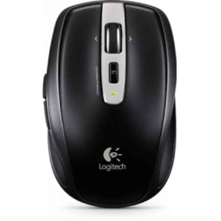 Купить Logitech Anywhere Mouse MX Cordless черный