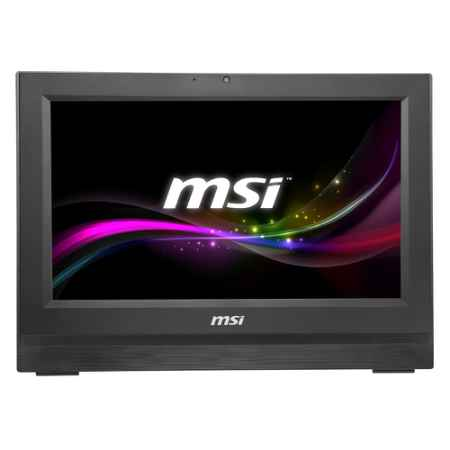 Купить MSI Wind Top AP190-005RU 9S6-A95311-005 Intel Celeron Dual-Core / 1037U / 1.8 ГГц / 4 ГБ PC3-10600 DDR3 SDRAM / 500 ГБ / Intel HD Graphics / Windows 7 Home Premium 64 bit /