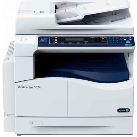 Купить Xerox WorkCentre 5022