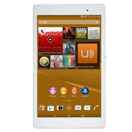 Купить Sony Xperia Z3 Tablet Compact 16GB LTE SGP621RU/W белый