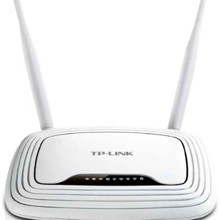 Купить TP-Link Ultimate N TL-WR843ND