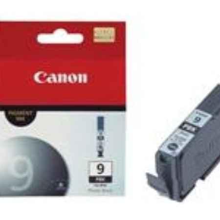 Купить Canon для принтеров Pixma Pro9500 PGI-9PBK черного цвета