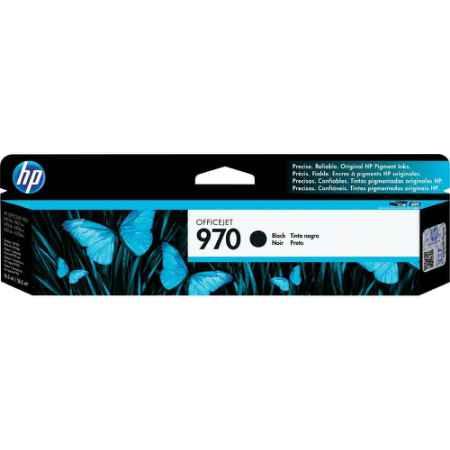 Купить HP для принтеров Officejet Pro X451dn/X476dn/X476dw/X451dw/X576dw/X551dw 970 черного цвета 3000 страниц