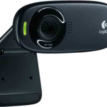 Купить Logitech Webcam C310 HD