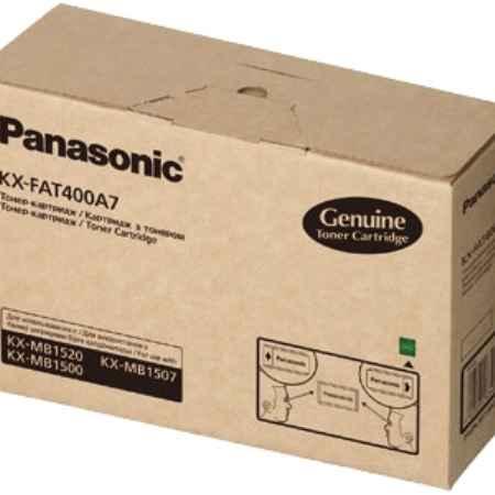 Купить Panasonic для многофункциональных устройств KX-MB1500RU/KX-MB1520RU/KX-MB1507 KX-FAT400A7 черного цвета 1800 страниц