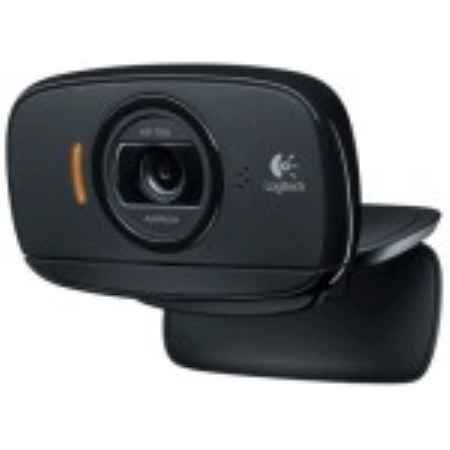Купить Logitech HD Webcam C525