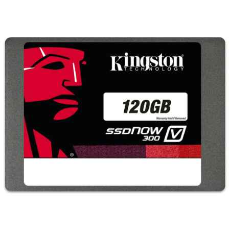 Купить Kingston SV300S37A/120G SV300S37A/120G 120 ГБ