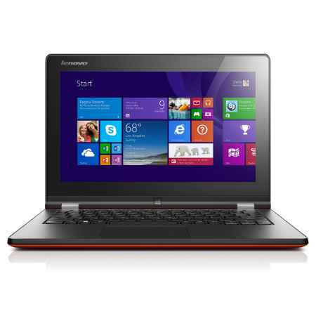 Купить Lenovo IdeaPad Yoga 2 11 59430710 ( Intel Core i5-4202Y 1.6 ГГц / 11.6