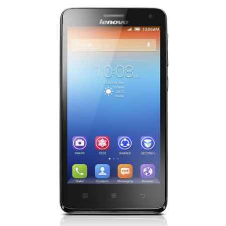 Купить Lenovo IdeaPhone S660 серебристый