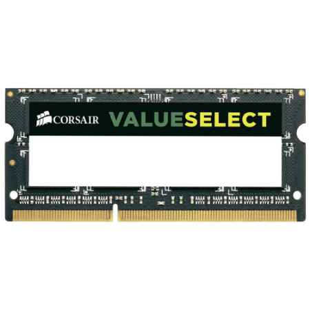 Купить Corsair Value Select CMSO8GX3M1C1600C11