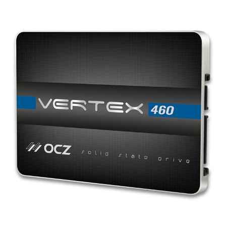 Купить OCZ Technology Vertex 460 VTX460-25SAT3-480G VTX460-25SAT3-480G 480 ГБ