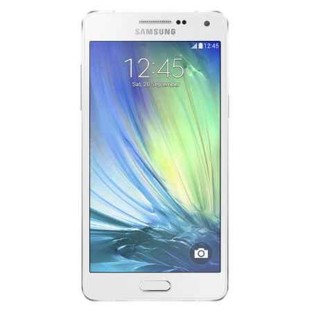 Купить Samsung Galaxy A5 SM-A500F 3G LTE белый
