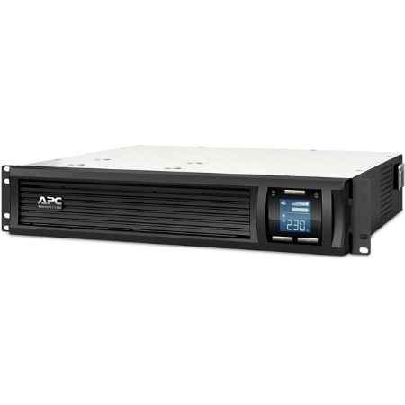 Купить APC Smart-UPS SMC1000I-2U