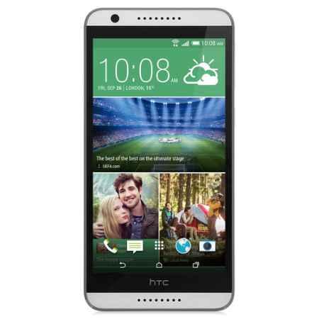 Купить HTC Desire 820 белый, серый