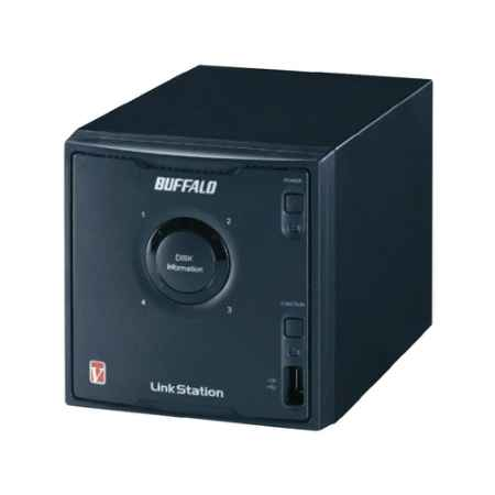 Купить Buffalo LinkStation Pro Quad LS-QV16TL/R5-EU