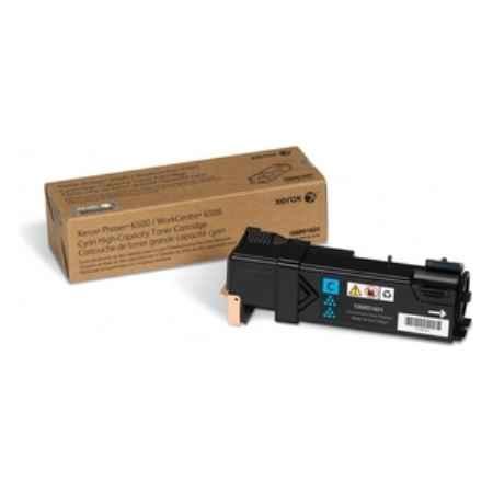 Купить Xerox для принтеров Phaser 6500 / WorkCentre 6505 голубого цвета 2500 страниц