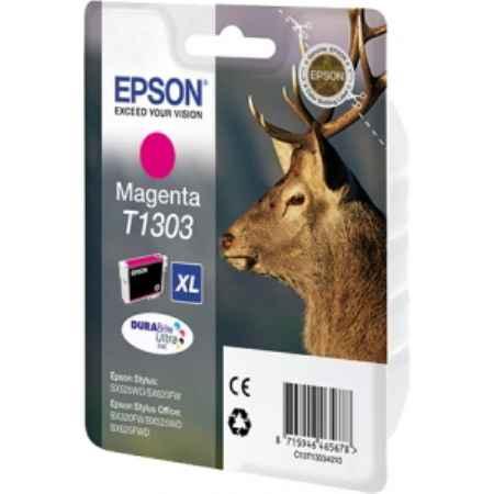 Купить Epson для принтеров B42WD красного цвета 580 страниц