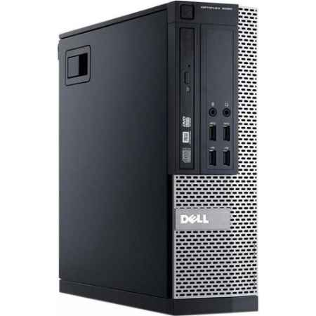 Купить Dell OptiPlex 9020 9020-1178 Intel Core i7 / i7-4790 / 3.6 ГГц / 8 ГБ PC3-12800 DDR3 SDRAM / 500 ГБ / Intel HD Graphics 4600 / Windows 7 Pro 64-bit / малый форм-фактор