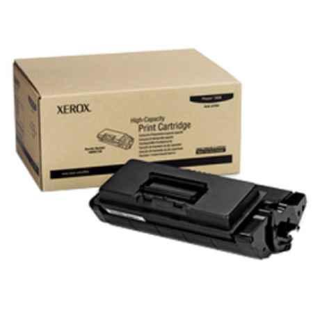 Купить Xerox для принтеров Phaser 3500 черного цвета 12000 страниц