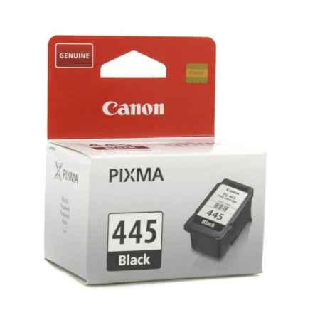 Купить Canon для многофункциональных устройств PIXMA MG2440, MG2540 PG-445 черного цвета 180 страниц
