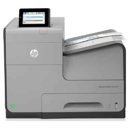 Купить HP Officejet Enterprise X555dn