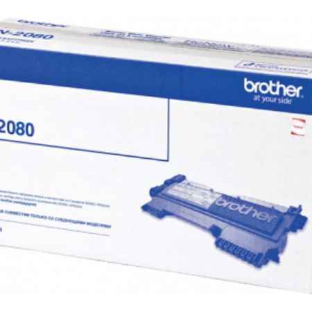 Купить Brother для принтеров HL-2130/DCP-7055 TN-2080 черного цвета 700 страниц