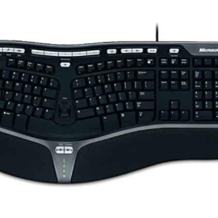 Купить Microsoft Natural Ergonomic Keyboard 4000