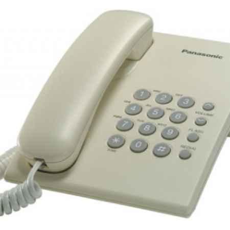 Купить Panasonic KX-TS2350RUJ бежевый