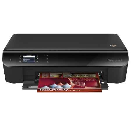 Купить HP Deskjet Ink Advantage 3545 e-All-in-One