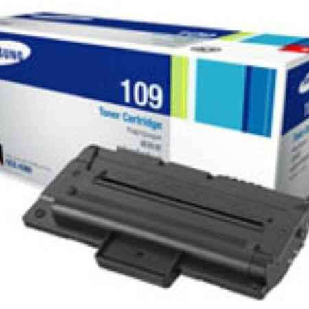 Купить Samsung для многофункциональных устройств SCX-4300 MLT-D109S черного цвета 2000 страниц