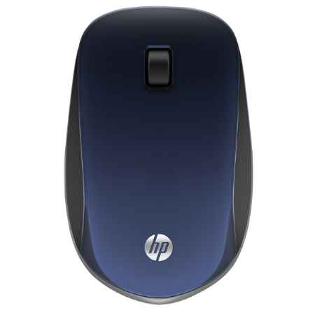 Купить HP Wireless Mouse z4000 синий