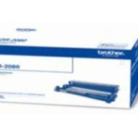 Купить Brother для принтеров HL-2130R, DCP-7055R DR-2080 черного цвета 12000 страниц