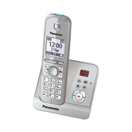 Купить Panasonic KX-TG6721RUS