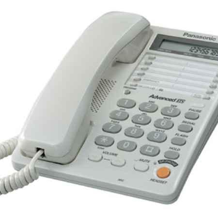 Купить Panasonic KX-TS2365RUW