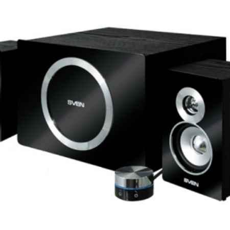 Купить Sven MS-1085 черный